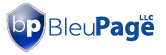 BluePage Ultimate logo