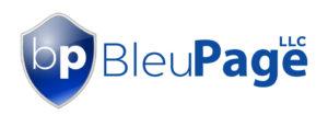 BleuPage Logo
